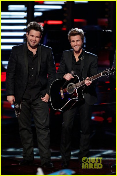 swon brothers voice finale performance watch now 012893306
