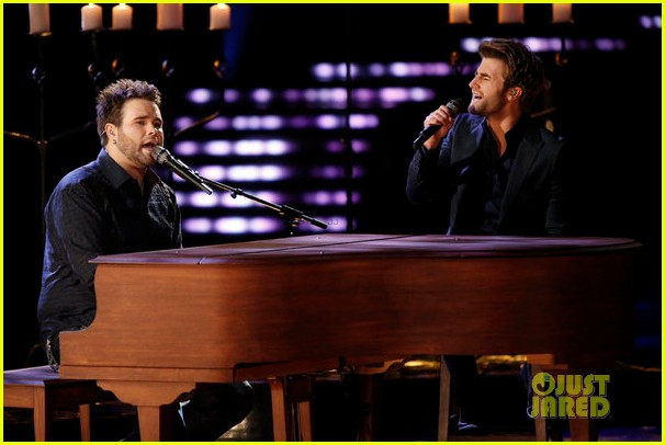 swon brothers voice finale performance watch now 14