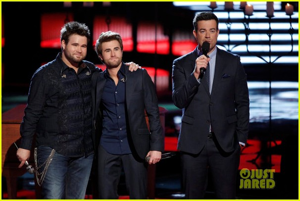 swon brothers voice finale performance watch now 162893321