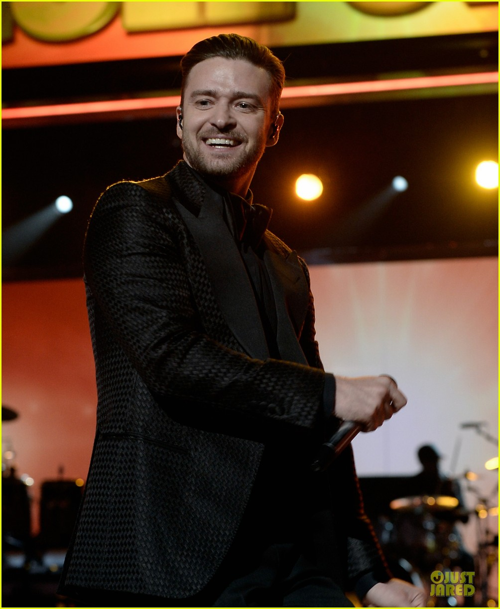 justin timberlake charlie wilson bet awards 2013 performance video 17