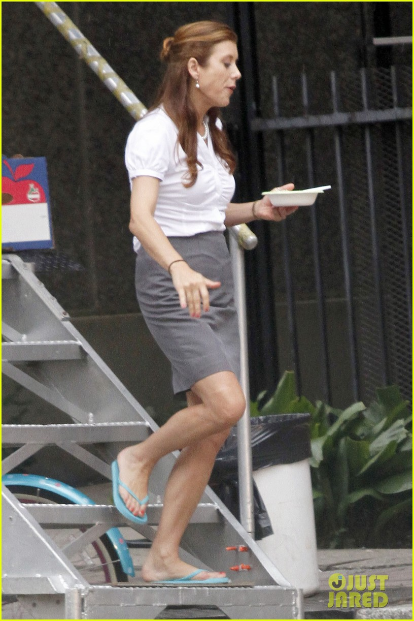 kate walsh having a blast for dermaphoria 07