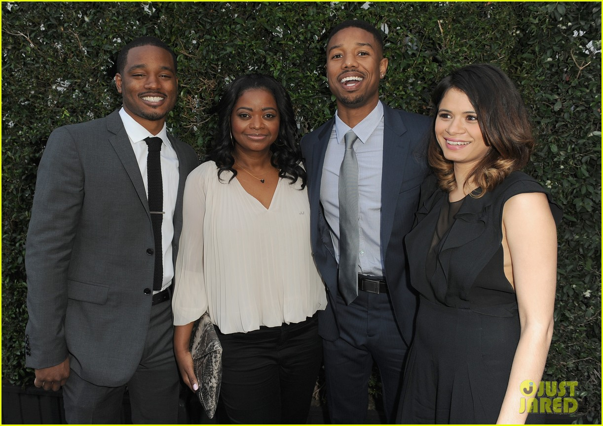 kerry washington octavia spencer sundance institute event 022885449
