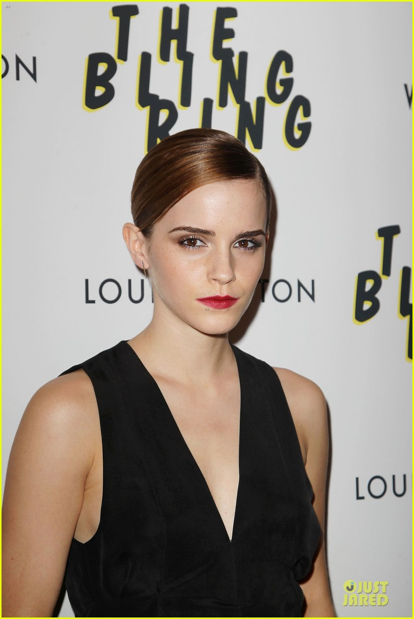 emma watson bling ring nyc screening 02