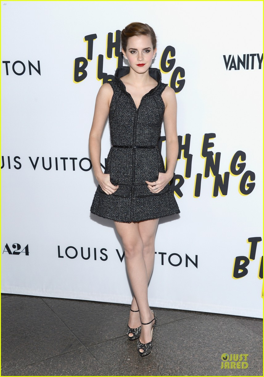 emma watson the bling ring los angeles premiere 01
