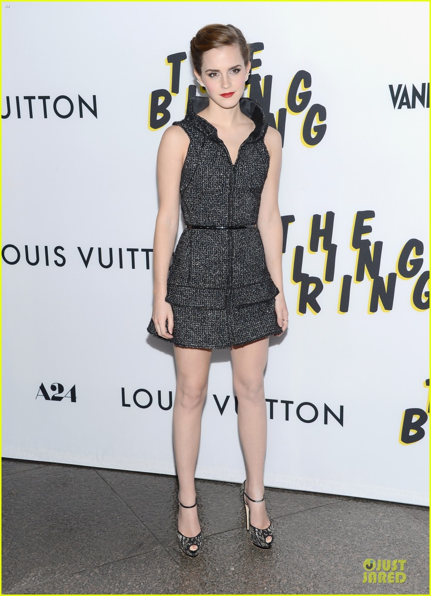 emma watson the bling ring los angeles premiere 08