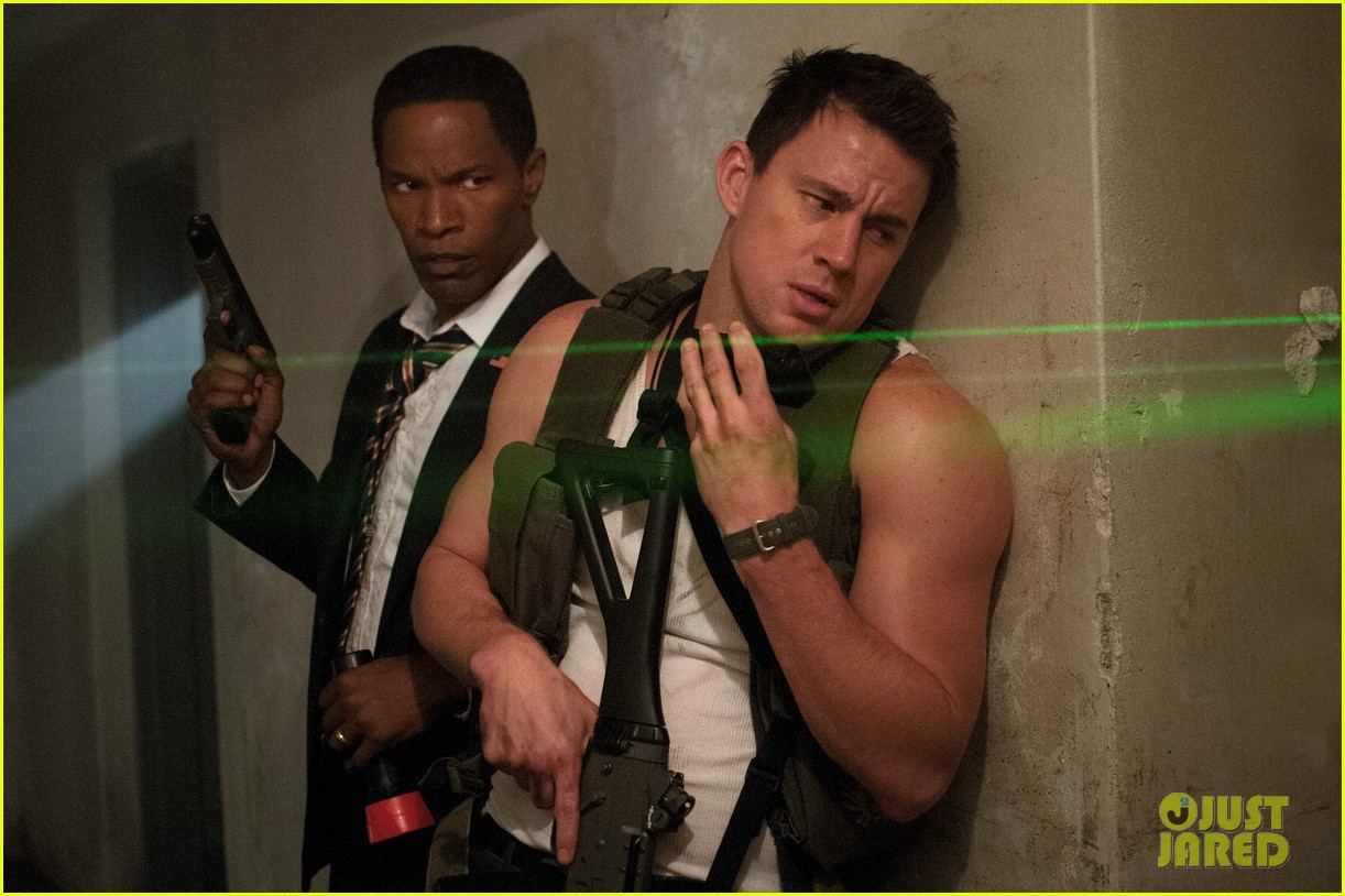 white house down just jared screening 022894063