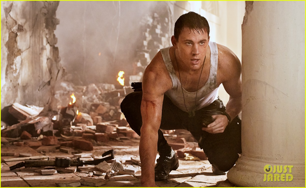 white house down just jared screening 052894066
