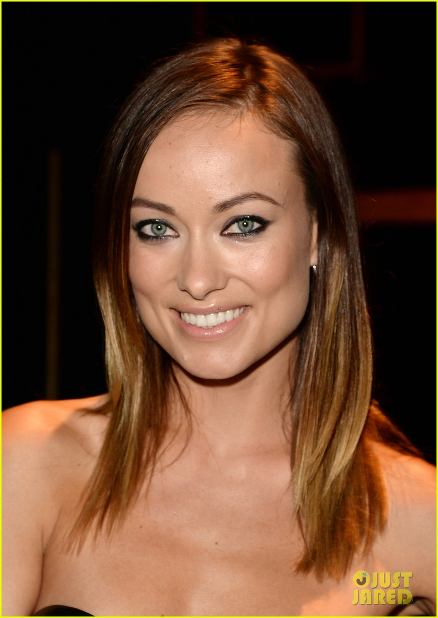 olivia wilde jason sudeikis guys choice awards 2013 08