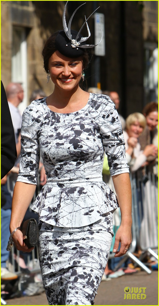 prince william harry lady melissa percy wedding with pippa middleton 022896274