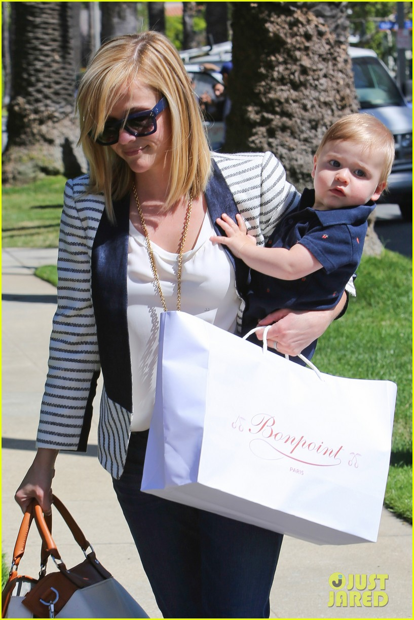reese witherspoon playdate with tennessee 24
