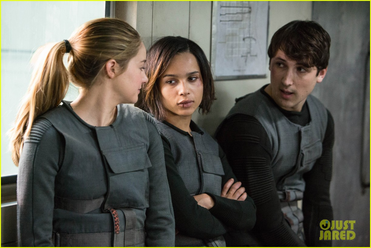 shailene woodley theo james new divergent stills 092898248