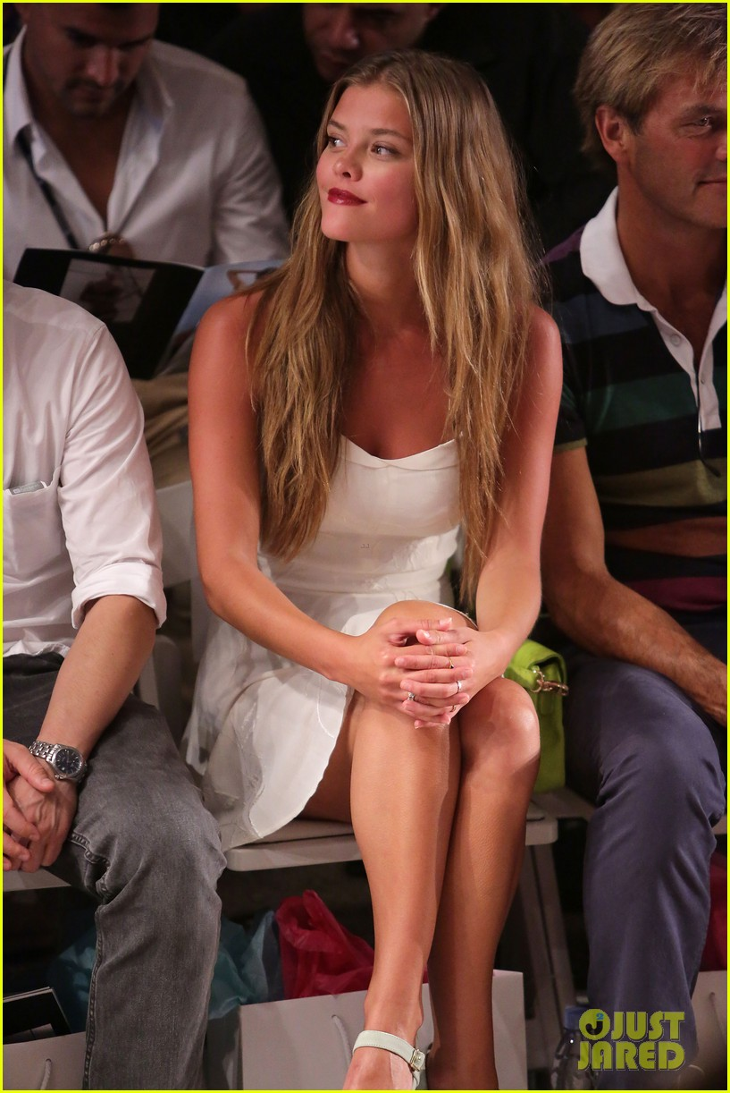 nina agdal miami fashion week fun 042913842