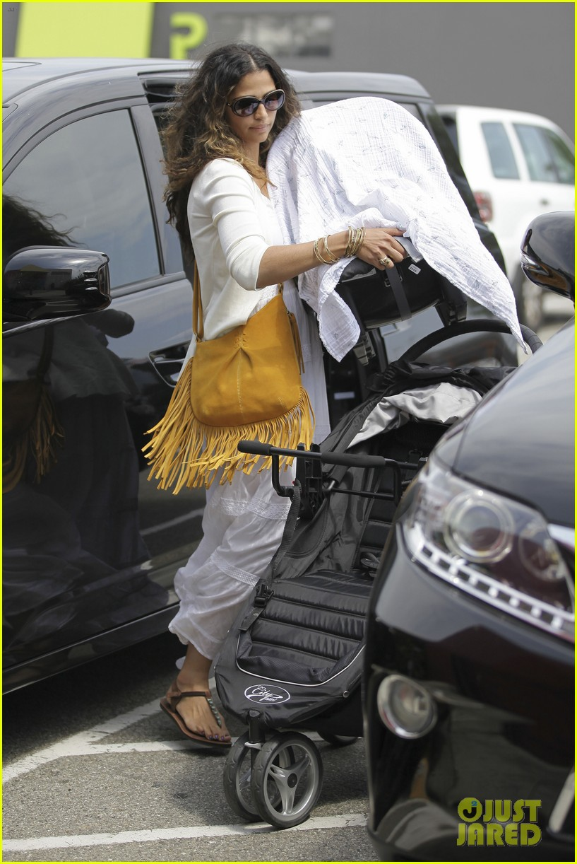 camila alves stocks up on learning supplies for the kids 12