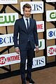 robbie amell peyton list cws summer tca party 27