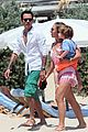marc anthony chloe green st tropez vacation 14