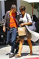 halle berry shows off growing baby bump with olivier martinez 18