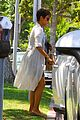 halle berry shows off growing baby bump with olivier martinez 19