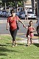 halle berry baby bump check up with nahla 01