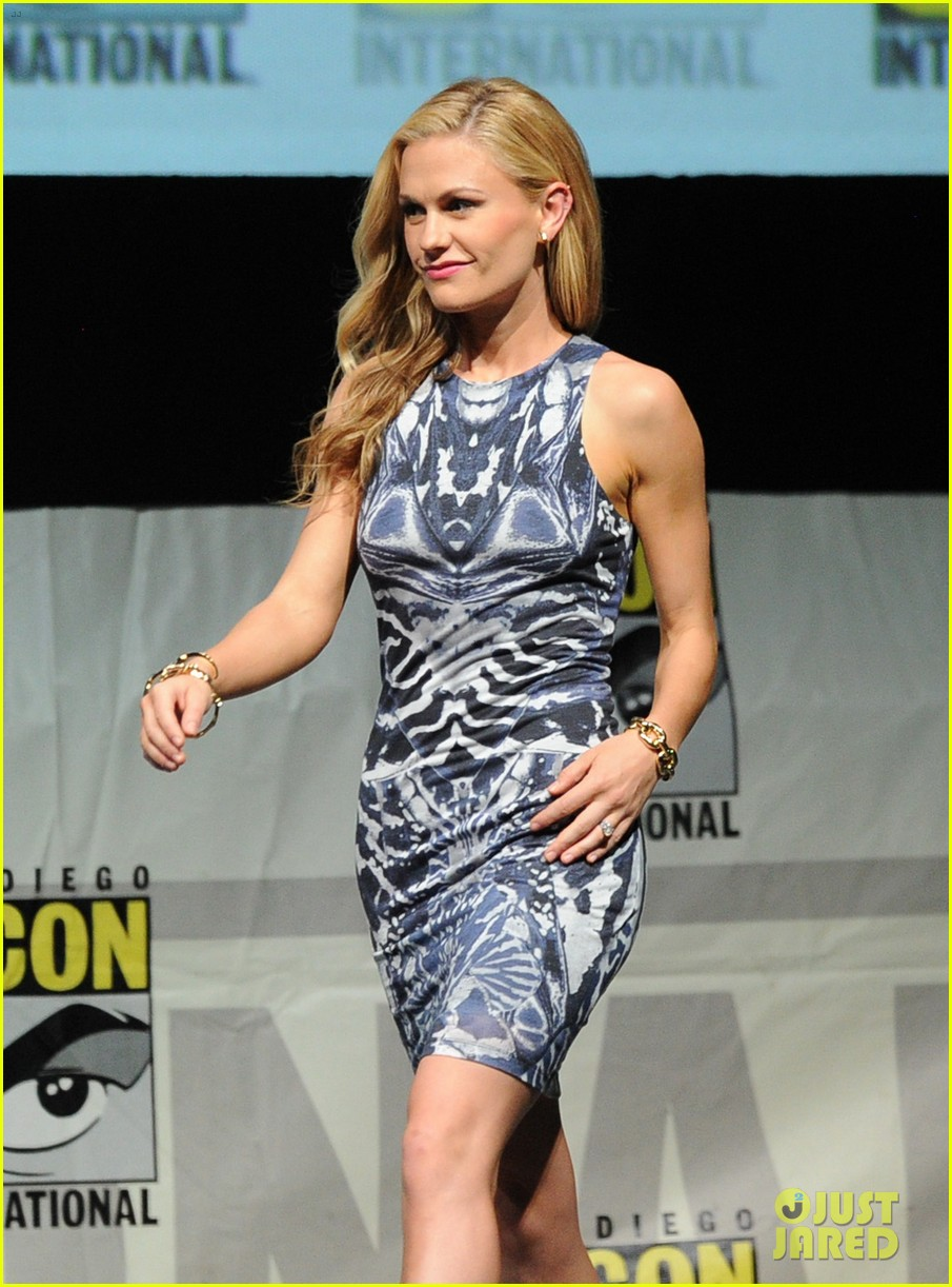 halle berry anna paquin x men panel at comic con 08