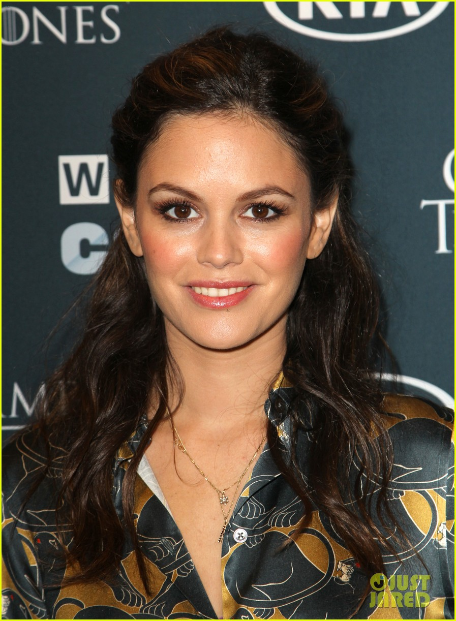 rachel bilson neck tattoo was for a movie role 10