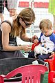 selma blair arthur choose healthy at farmers market 18