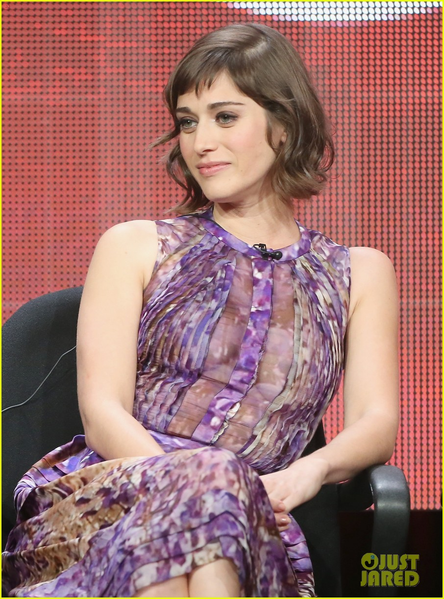 lizzy caplan michael sheen masters of sex tca tour panel 21