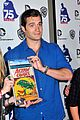 henry cavill superman 75 party at comic con 15