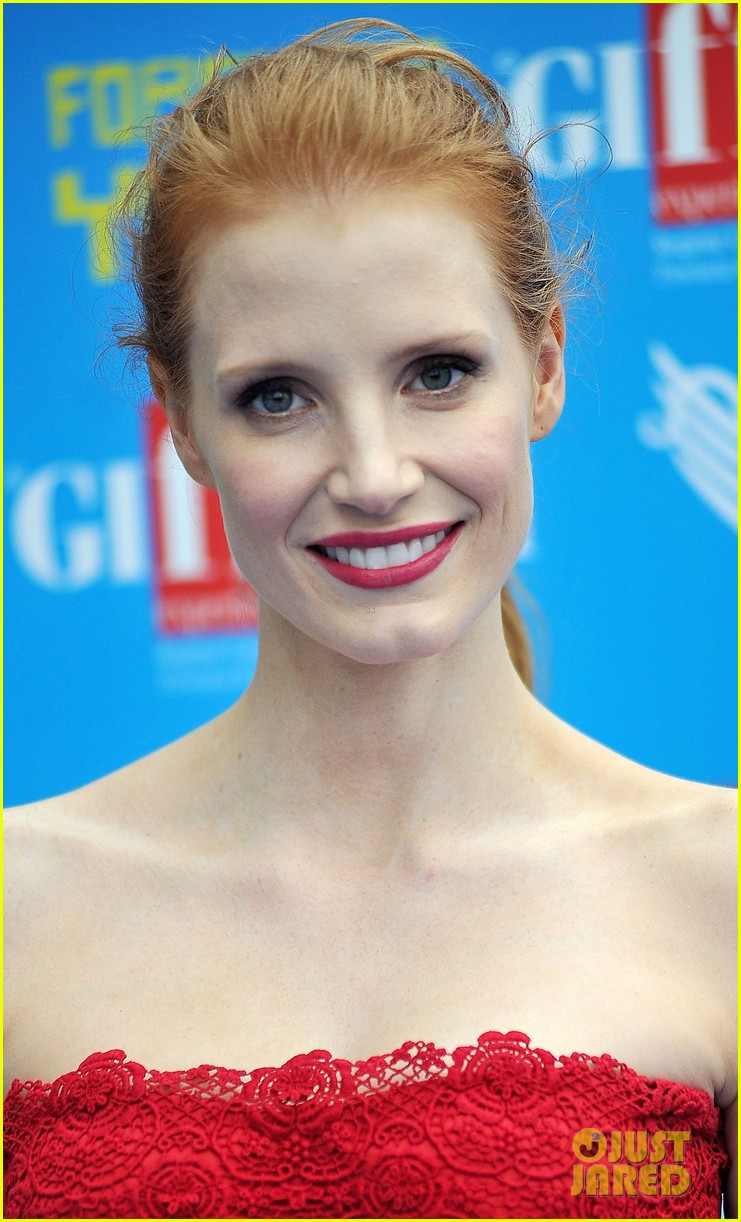 jessica chastain giffoni film festival honoree 062914006