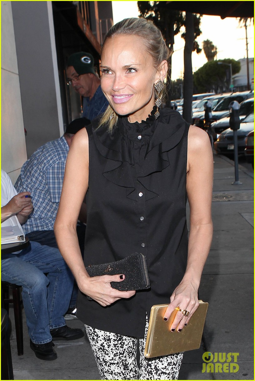 kristin chenoweth i saw grease ten times in the theater 09