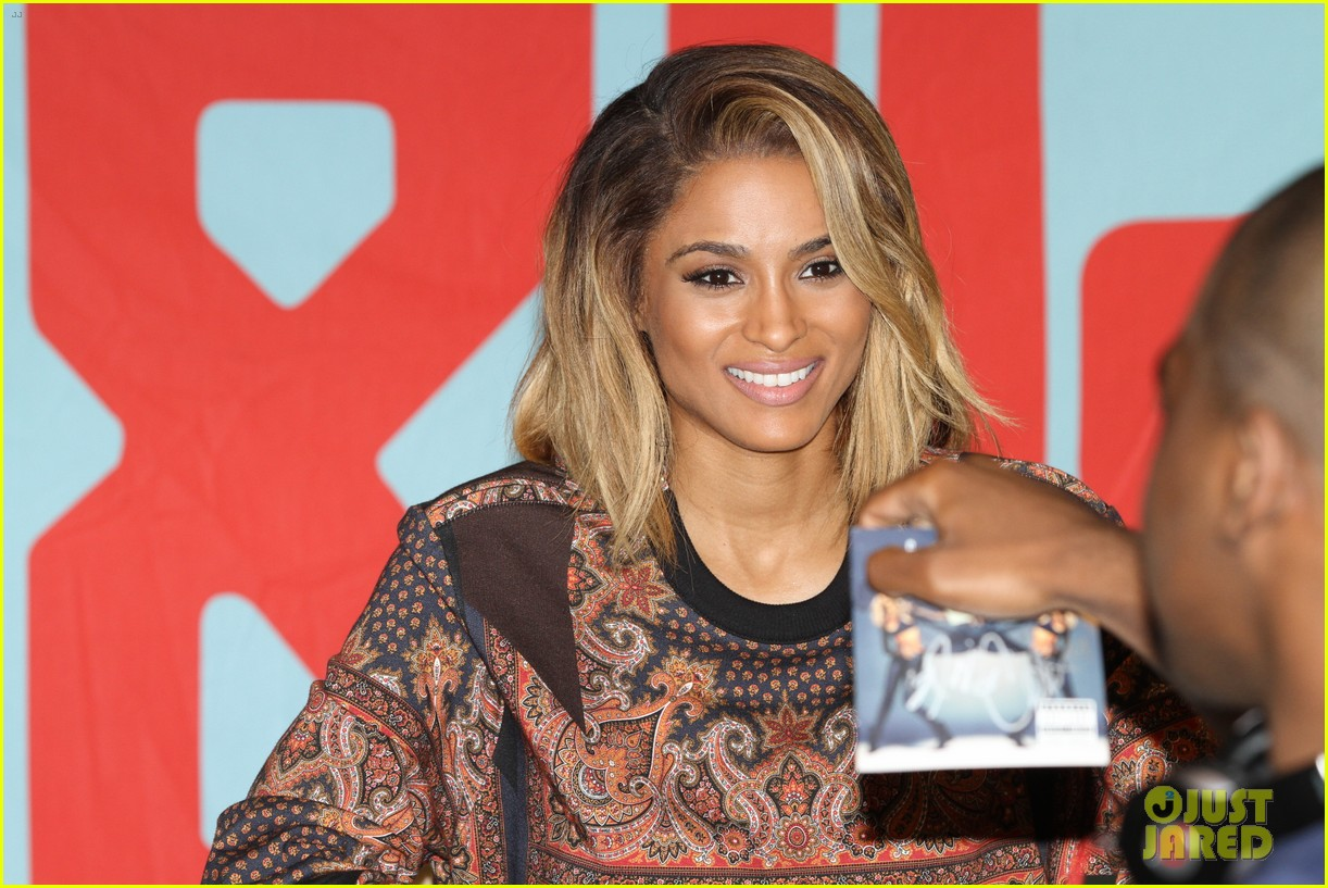 ciara livin it up dui video snippets watch now 05