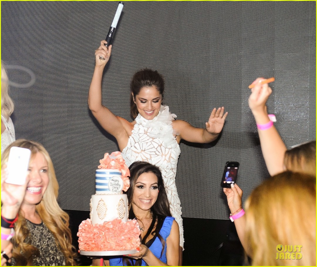 cheryl cole las vegas birthday celebration 06