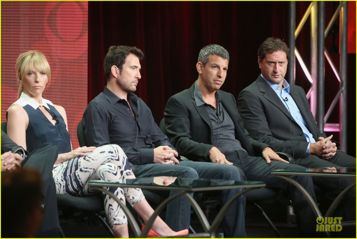 toni colette dylan mcdermott hostages at cbs summer tca tour 032919738