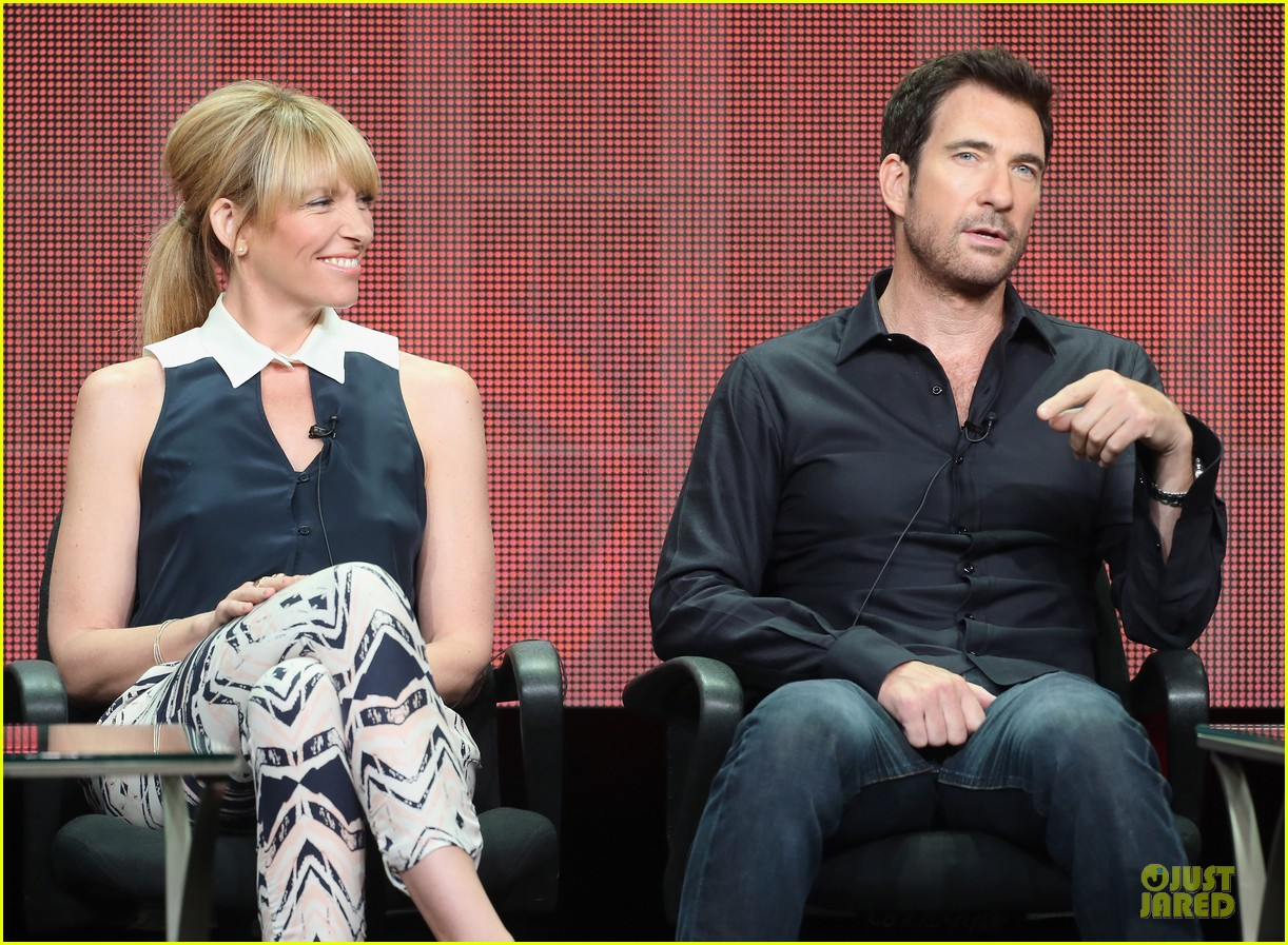 toni colette dylan mcdermott hostages at cbs summer tca tour 10