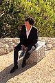 benedict cumberbatch shirtless wedding weekend 03