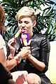 miley cyrus i told justin bieber to take a time out 01