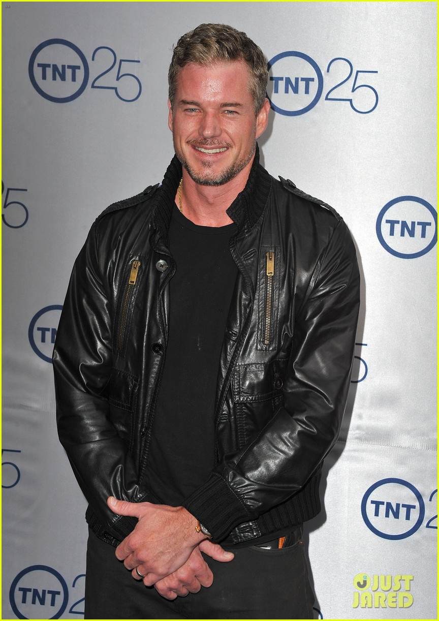 eric dane mark paul gosselaar tnt's 25th anniversary party 21