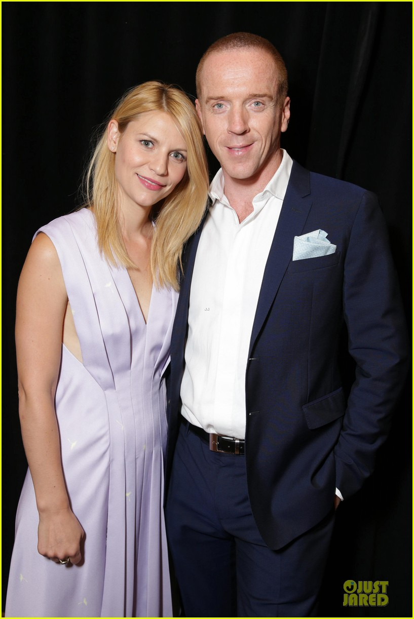 claire danes damian lewis homeland at showtime summer tca tour 032919807