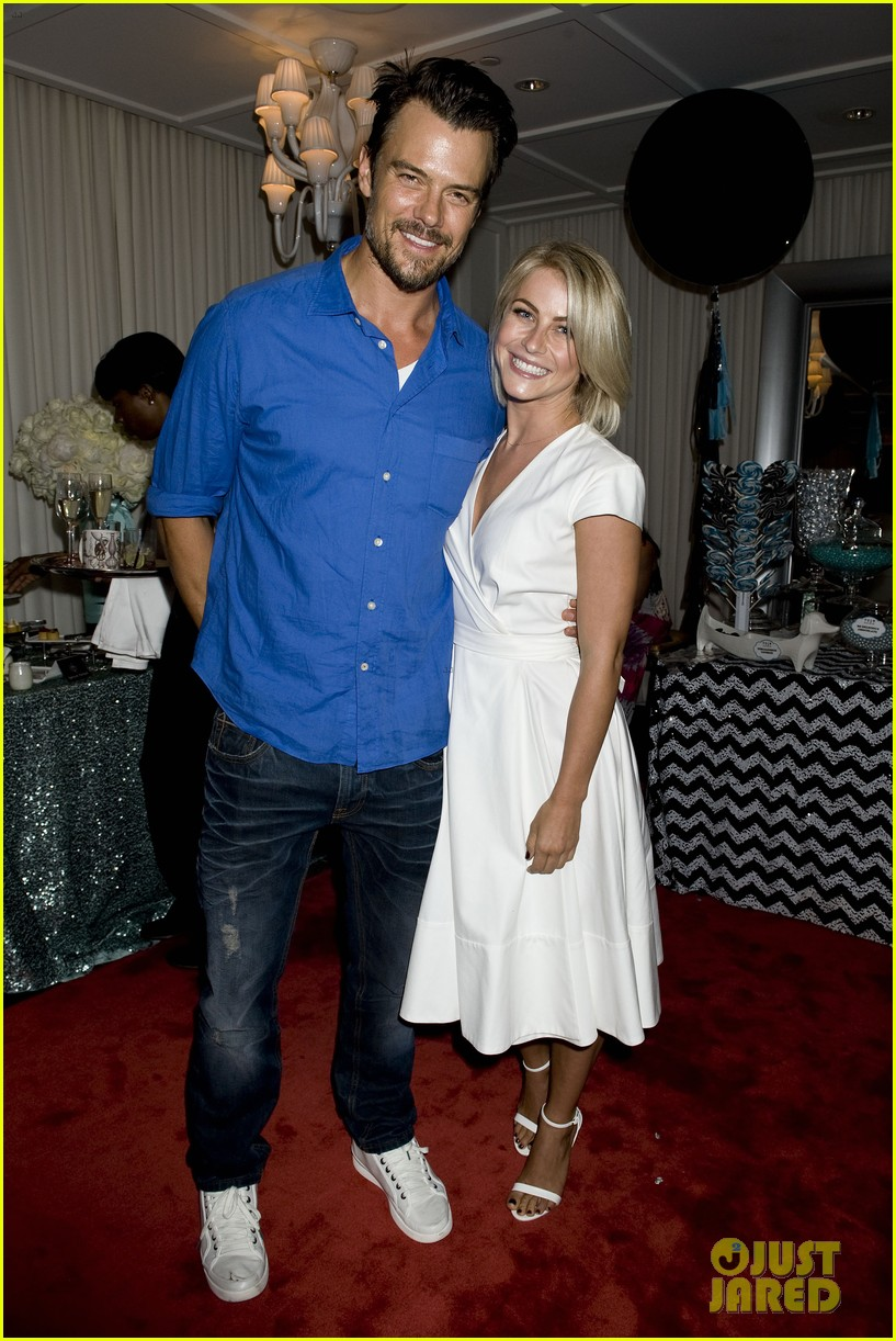 inside fergie baby shower with josh duhamel exclusive pics 032919534