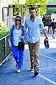 fergie josh duhamel go to church before baby shower day 09