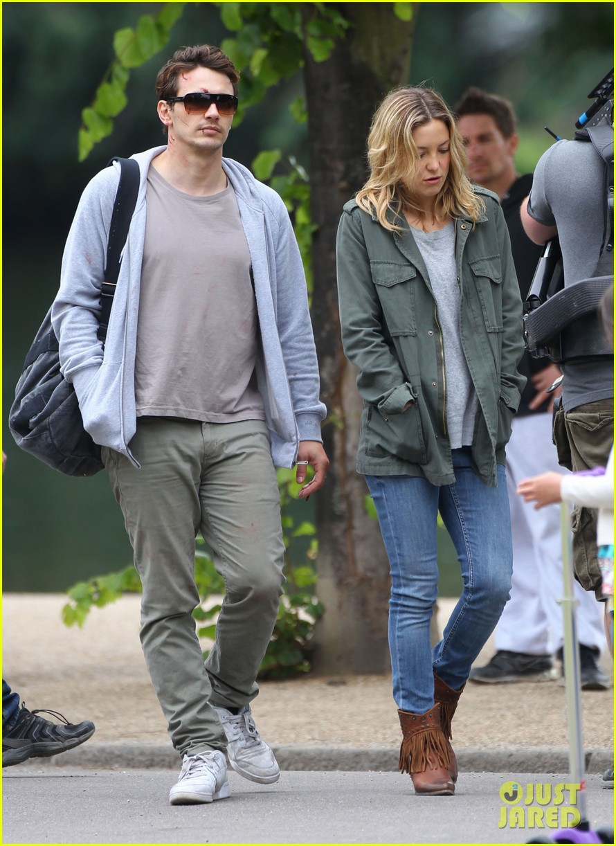 james franco kate hudson run wild for good people 01