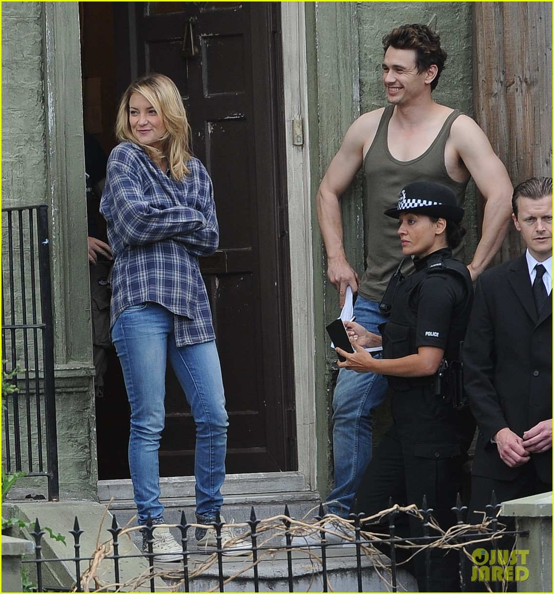 james franco shows off arms in tank top for good people 042904022