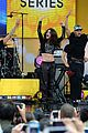 selena gomez good morning america concert 10
