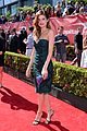 jon hamm espys 2013 red carpet with lake bell 04