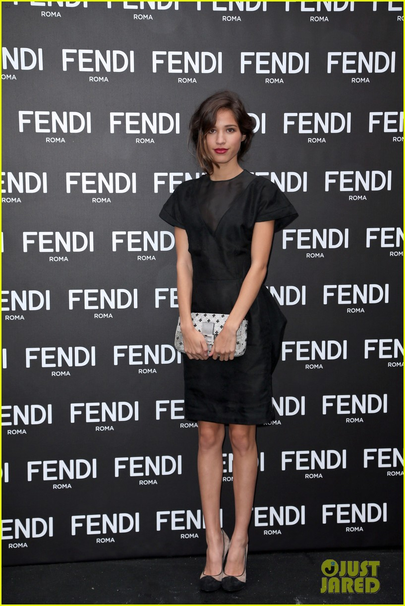 naomie harris kelsey chow fendi glory of water parties 062903923