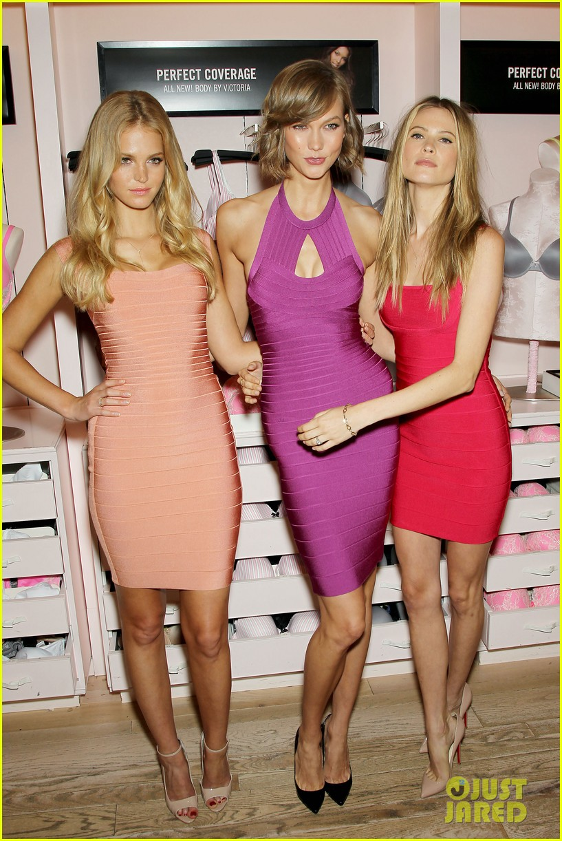 erin heatherton behati prinsloo body by victoria celebration 09