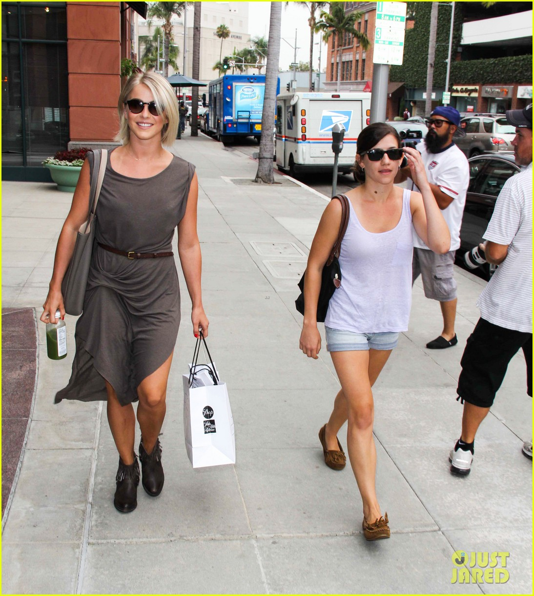 julianne hough vacay fun with nina dobrev 062907704