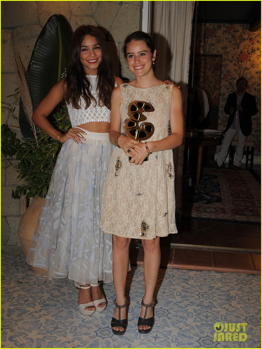 vanessa hudgens ischia global festival closing night 01