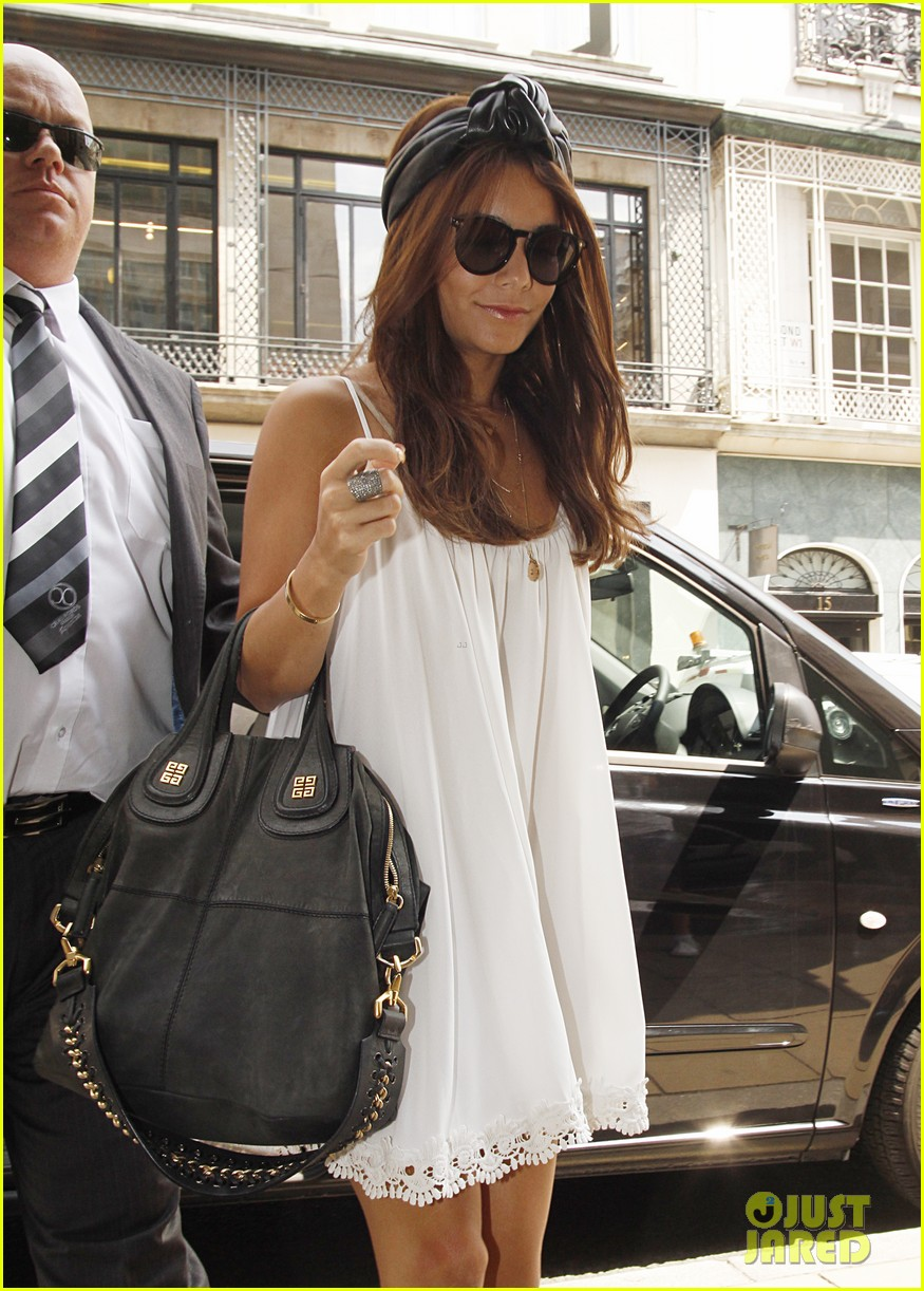 vanessa hudgens shops for summer at yves st laurent 072910785