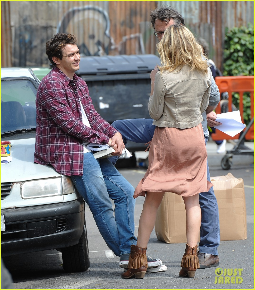 kate hudson james franco kiss for good people 13
