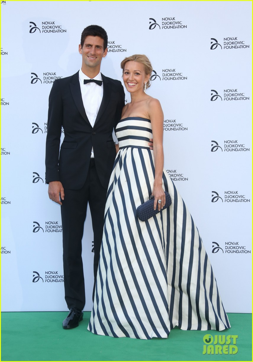 kate hudson novak djokovic foundation london gala 01